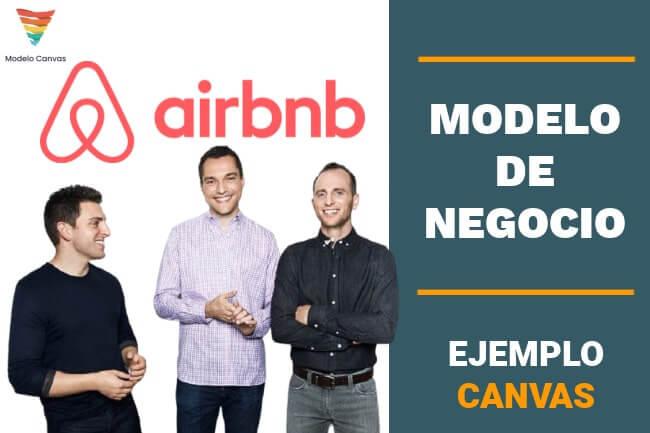 modelo de negocio airbnb
