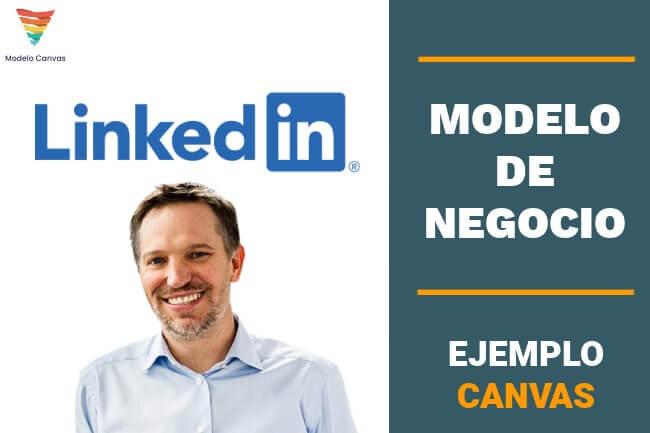 modelo de negocio linkedin