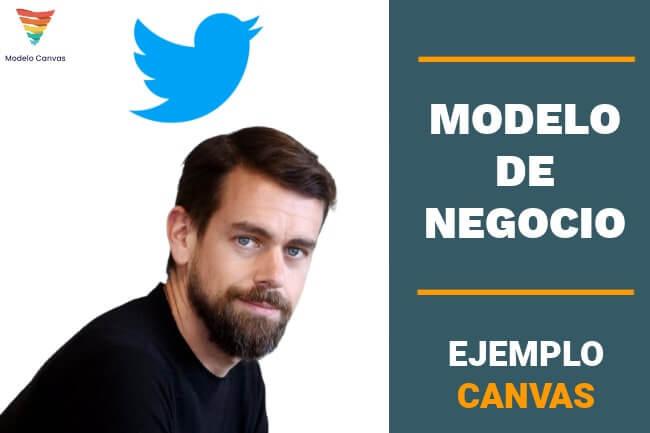 modelo de negocio twitter